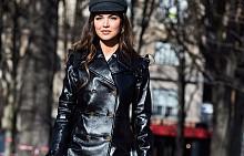 20 street style визии с шапки, в които ще се влюбите