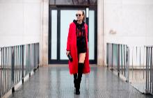 5 начина да изглеждате добре и да ви е топло през зимата и есента