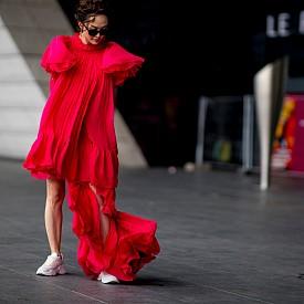 Защо са ни нужни Модните седмици? Гайд за начинаещи