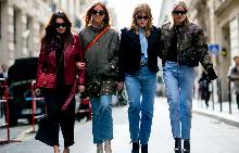 Street style от Париж / зима 2016 – част 1