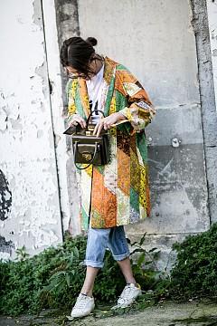 Street style от Париж за лято 2016