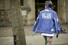 Street Style дрехи и аксесоари с послания