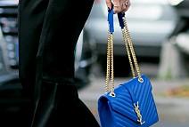 Street style визии с малки чанти