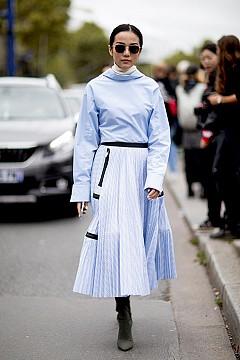 Седмица на модата Париж