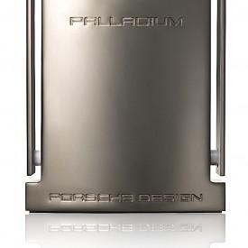 Palladium на Porsche Design Цитрусово-дървесен аромат, който комбинира кристални нотки на мандарина, кардамон и лавандула.