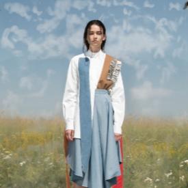 Млад български дизайнер с 12 арт инсталации в галерия Нюанс