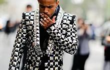 Street style от Париж - Седмица на модата/ пролет-лято 2019