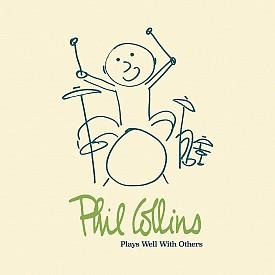 Фил Колинс представя колекцията Plays Well With Others. Тя събира 59 парчета, обхващащи цялата кариера на музиканта и като изпълнител, но и като автор на някои от най-големите хитове на Ерик Клептън, Пол Маккартни, Ани Ленъкс, Браян Адамс и Джо Кокър.