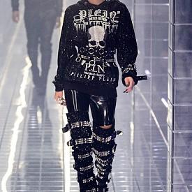 Седмица на модата Милано: Philipp Plein, пролет-лято 2019