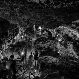Хубави снимки в пещера с мобилен телефон? Лесно е!