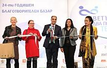 Международен женски клуб – София събра 300 000 лв. за социално значими каузи