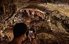 """Новите технологии """"влизат"""" в пещерата"""