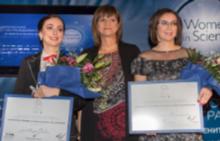 """Кои са тазгодишните носителки на приза """"За жените в науката""""?"""