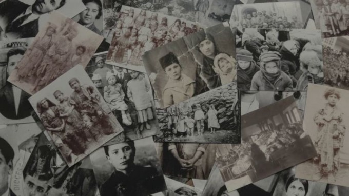 """Хилда Казасян и Серж Танкян участват във филма на Костадин Бонев """"Изкореняване"""""""