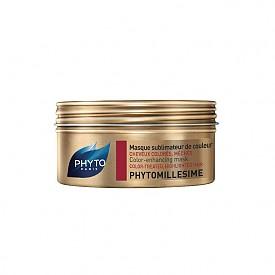 7. Побеляването на косата започва изненадващо и бързо се стига до забележима промяна. Имайте предвид, че русият цвят на косата състарява, докато лешниковият подмладява и освежава. След като се боядисате, не забравяйте да грижите за косата си с точните продукти. Например маската за подсилване на цвета на боядисаната коса от серията Phytomilesime на PHYTO, 79 лв.