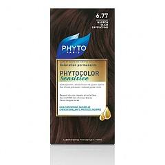 Боя за коса PHYTOCOLOR SENSITIVE