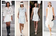 Всяко лято има своята бяла рокля