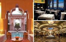 7 хотела по света, в които са снимани филми