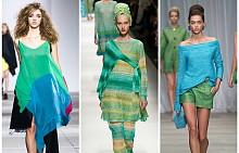 Ще носим зелено с тюркоаз