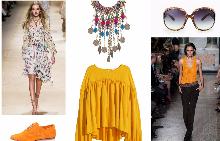 Gypsy lux: новата мания по модерните клошари