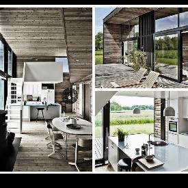 Лятна къща в Дания
