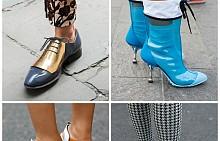Street style вдъхновения