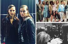 Какво се случва зад кулисите на седмицата на модата в Лондон?