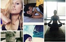 Звездите в Instagram през последната седмица