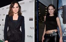 """Дейзи Ридли на премиерата на Star Wars и Анджелина Джоли на премиерата на """"Томб Райдър"""""""