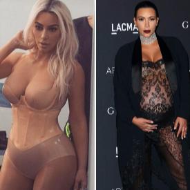 Ким днес и през ноември 2015 г.