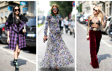 Street style вдъхновения: Милано, ден 2 и 3