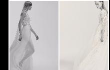 Романтична сватбена приказка с новата колекция на ELIE SAAB