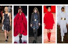 5 начина да носим рокля през есента
