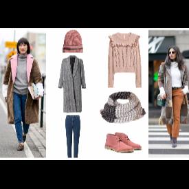 Плетива за студените януарски дни