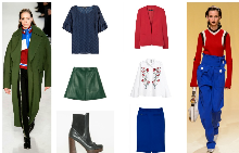 Да се облечем в трите основни цвята
