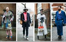 Street style: Какво ни предложи Лондон по време на мъжката седмица на модата?