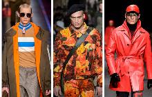 Ярки цветове за новия сезон от Versace, Moschino и Fendi