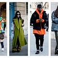 Street style вдъхновения от Париж
