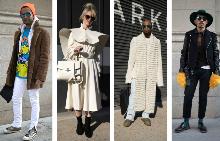 Модни вдъхновения от улиците на Ню Йорк