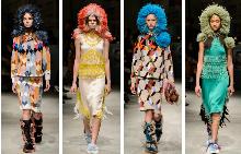 Новата есенно-зимна колекция на Prada - италианска класика и новаторство в едно