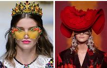 Dolce&Gabbana/ Gucci