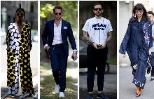 Първи ден по улиците на Милано