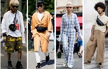 Чантите и аксесоарите, които привлякоха вниманието ни по улиците на Париж