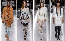 Новата колекция на Balmain: модно съвършенство!