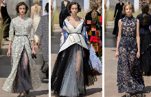 50 нюанса сиво в новата колекция на Dior