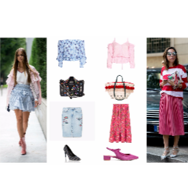 Street style: Summer in the city