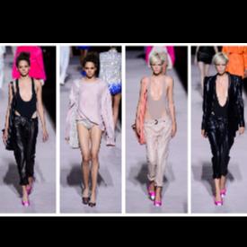 Tom Ford откри седмицата на модата в Ню Йорк