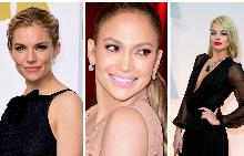 Оскари 2015: какъв грим избраха звездите?