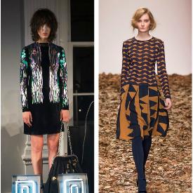 Jasper Conran, Fashion East, Jonathan Saunders