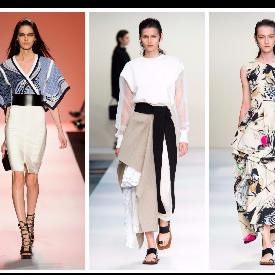 Японски стил в модата и как да го включите в гардероба си